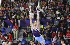 Le Vietnam conserve la deuxième place au classement des SEA Games 30