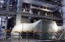 Un projet de valorisation énergétique des déchets financé par la JICA profite à Can Tho
