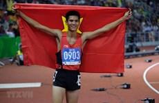 SEA Games 30: le Vietnam remporte 80 médailles d'or après neuf jours