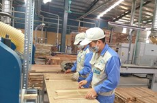 Les exportations d'ameublement en forte croissance en 11 mois