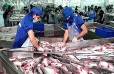 Le poisson tra vietnamien bien accueilli aux Etats-Unis