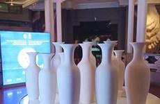 L'art de la porcelaine russe à l'honneur à Hanoï
