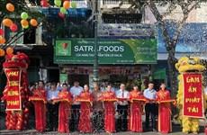 Ouverture de la première épicerie Halal à Ho Chi Minh-Ville