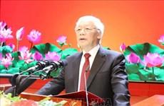 Président de l'ASEAN et membre non permanent du CSNU : Message du haut dirigeant