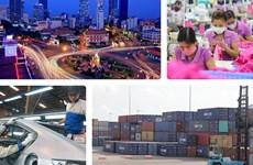 Les exportations vietnamiennes : bilan de 2019
