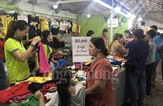 HCM-Ville: 230 entreprises à la foire de la consommation 2019