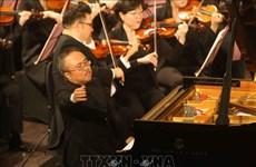 L'artiste Dang Thai Son invité à participer au jury du concours de piano Fryderyk Chopin 2020