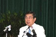 Ho Chi Minh-Ville renforce sa restructuration économique et sa compétitivité