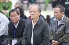 D'anciens dirigeants de Da Nang emprisonnés pour violations de la gestion des terres