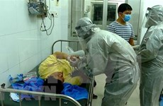 Le Vietnam signale les premiers cas d'infection au nouveau coronavirus (nCoV)
