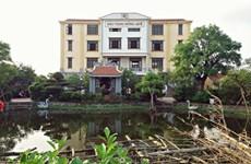 Nam Dinh: Le Musée de la campagne, un voyage dans le temps