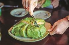 Quand le bánh chung devient un produit de luxe