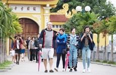 Croissance de 70% du nombre de touristes chinois se rendant au Vietnam