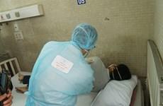 Coronavirus: Deux exercices d'intervention en cas d'urgence dans les hôpitaux