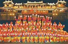 Festival de Huê 2020: place à la communauté