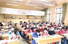 Coronavirus: écoles fermées, casse-tête pour les parents