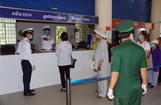 Kien Giang accueille près de 820.000 touristes en janvier