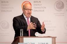 Ministre allemand de l'Economie : L'EVFTA ouvre d'énormes opportunités aux entreprises européennes