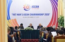 ASEAN: le développement économique, la priorité du Vietnam