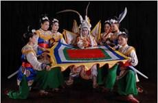 Le « tuong » vietnamien apprécié en Inde