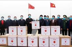 COVID-19: aider la province du Guangxi (Chine) pour prévenir efficacement les épidémies