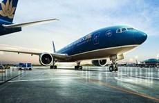 La ligne aérienne Hanoï - Hô Chi Minh-Ville est la plus fréquentée au monde