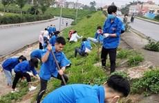Hanoï: Lancement du Mois pour les jeunes de 2020