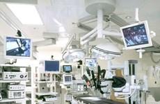 De nombreuses entreprises allemandes lorgnent le secteur de la santé du Vietnam