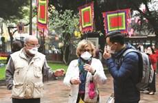 Le tourisme vietnamien durement impacté par le COVID-19