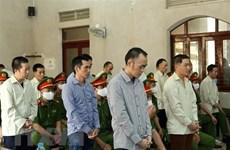 Dien Bien : 14 personnes emprisonnées pour actes subversifs contre l'administration populaire