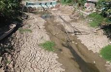 """Insee Vietnam parraine le projet """"Apporter de l'eau douce au delta du Mékong"""""""