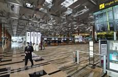 L'ambassade du Vietnam à Singapour soutient 35 citoyens coincés à l'aéroport de Changi  
