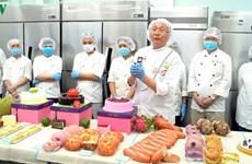 COVID-19: Transformer les produits agricoles pour mieux les vendre