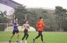"""""""Pour vivre mieux, vivons lentement"""", le nouveau mot d'ordre du sport vietnamien"""