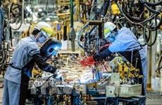 Le COVID-19 fait reculer l'indice du PMI du Vietnam en mars