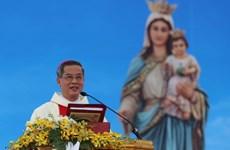 COVID-19: Quid des activités religieuses au Vietnam?