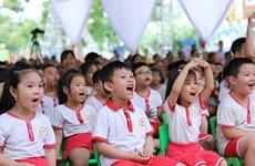 Nouveau programme pour aider à mettre fin à la sélection prénatale des sexes au Vietnam
