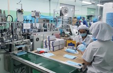 1er trimestre : Forte hausse des investissements à Da Nang