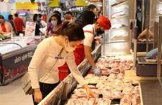 Big C lance sa campagne promotionnelle pour stabiliser les prix de la viande de porc