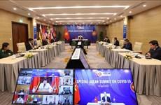 Le rôle du Vietnam dans l'organisation des Sommets spéciaux de l'ASEAN et de l'ASEAN+3 apprécié