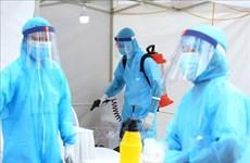 PRO Vietnam fait don de 2,6 millions d'USD à la lutte contre le COVID-19