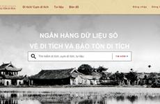 Mise en ligne d'un site web de promotion des sites patrimoniaux