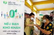 """Le """"Supermarché du bonheur"""" voit le jour à Ho Chi Minh-Ville"""