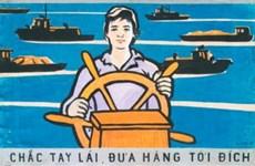 Hanoï: Des affiches de sensibilisation au Musée des beaux-arts