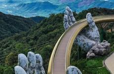 Un cliché du Golden Bridge gagne au concours de photo d'architecture 2020