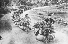 """Un magazine américain loue """"la force du vélo"""" pendant la guerre au Vietnam"""