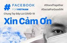 #SocialForGoodVN mobilise 10 milliards de dongs contre le COVID-19