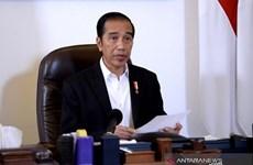 L'Indonésie évalue les restrictions sociales à grande échelle
