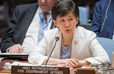 Le Vietnam est opposé à tous les actes d'utilisation d'armes chimiques