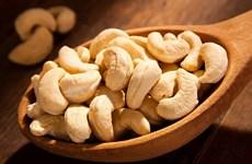 Plus d'un tiers de la valeur à l'export de noix de cajou viennent des Etats-Unis